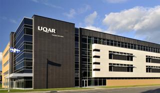 Campus universitaire de l'UQO Saint-Jérôme